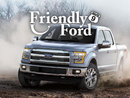 Friendly Ford | Poughkeepsie, NY
