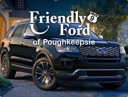 Friendly Ford | Poughkeepsie, NY