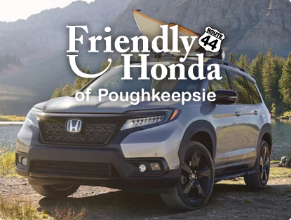 Friendly Honda | Poughkeepsie, NY