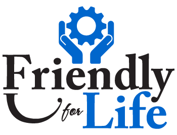 Friendly For Life Lifetime Powertrain Warranty