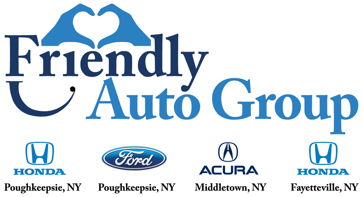 Friendly Auto Group