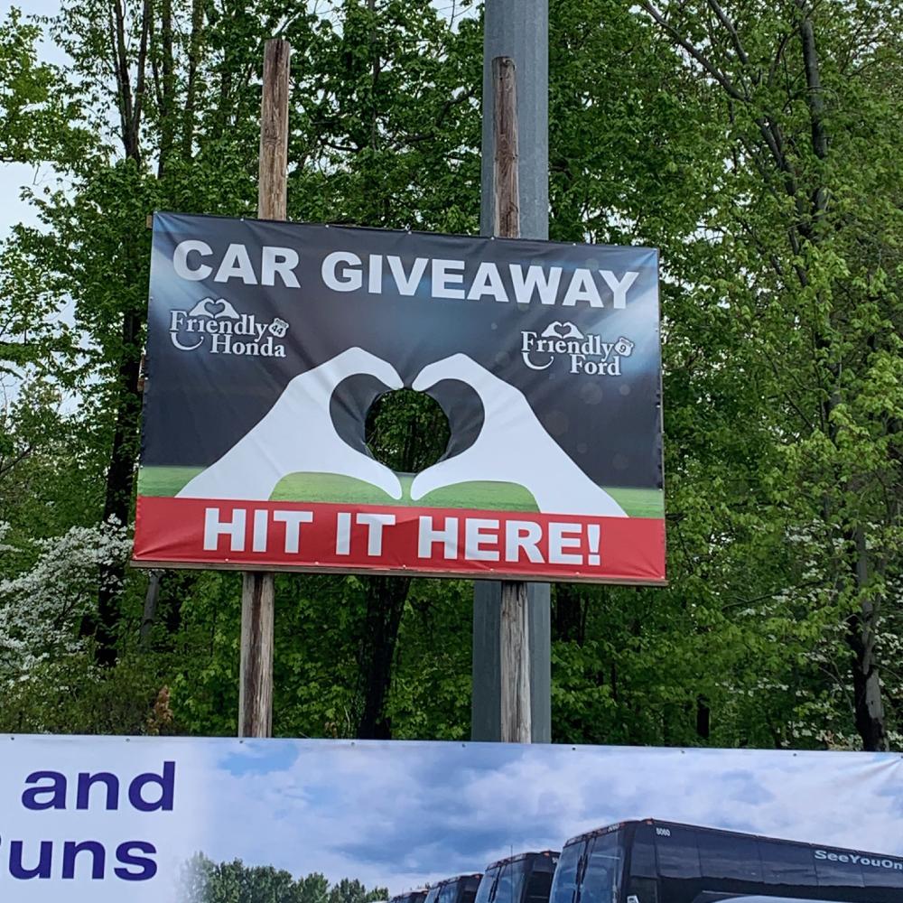 Friendly Auto Group | Hudson Valley Renegades